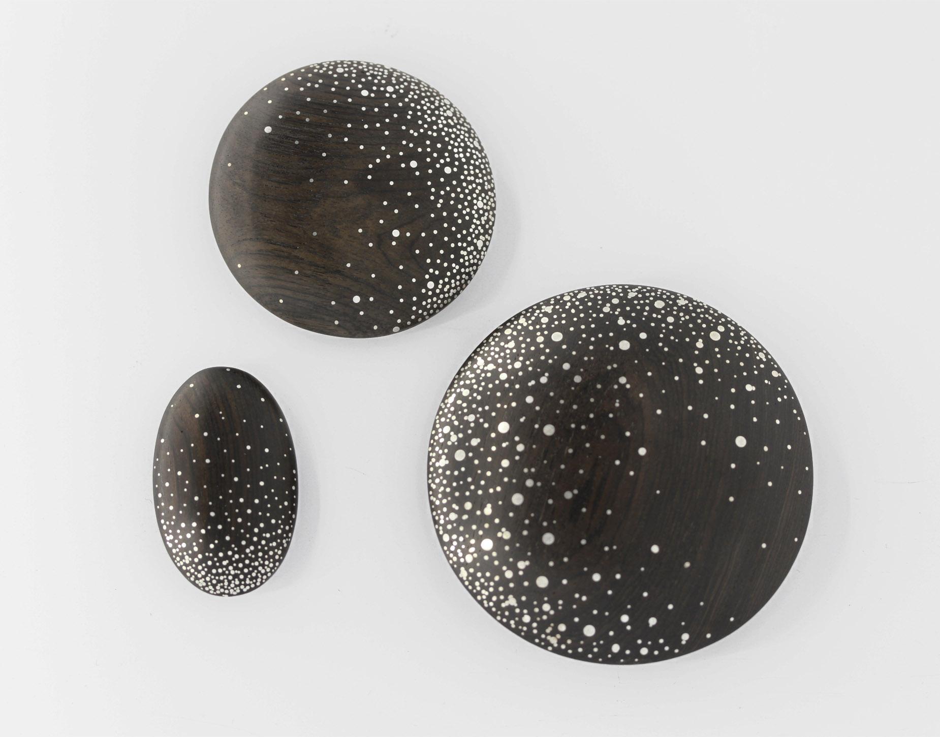 Milkyway Pebble