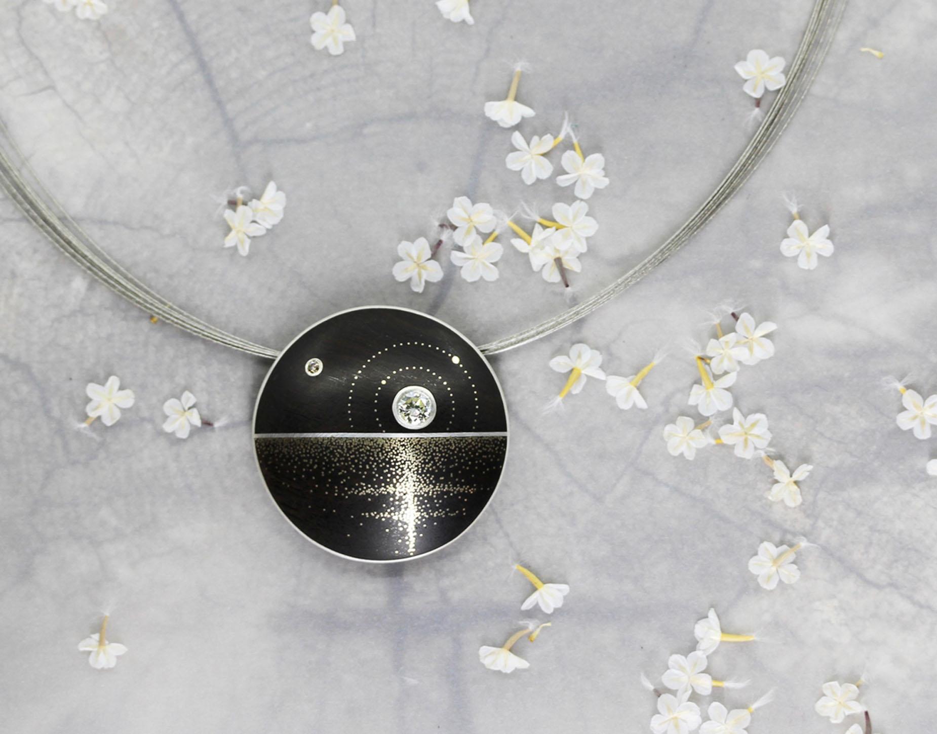 Moonrise Pendant