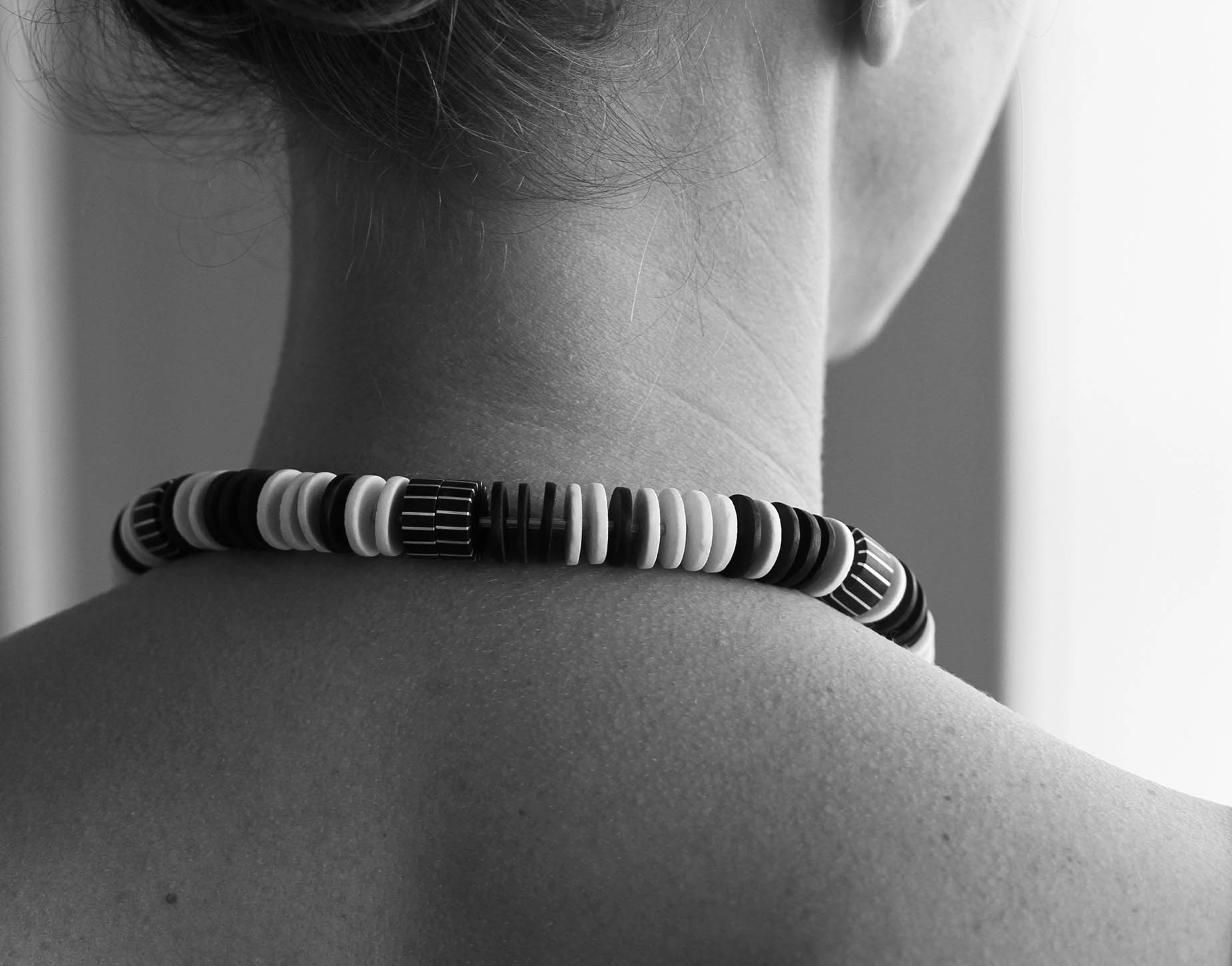 Kalahari Necklace